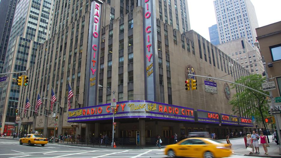 Hotels In Rockefeller Center Ny