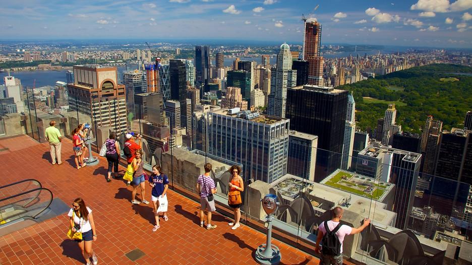Rockefeller Center in New York, New York | Expedia