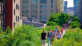 High Line - New York (et environs) - Tourism Media
