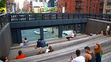 The High Line Park - Nova York (e arredores) - Tourism Media