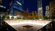 The National September 11 Memorial - New York