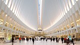Showing item 6 of 91. The Oculus - New York - Tourism Media