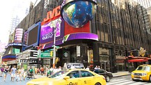 Broadway - Times Square - New York