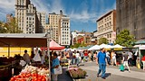 Union Square - Nova York (e arredores) - franois-roux-photography.com