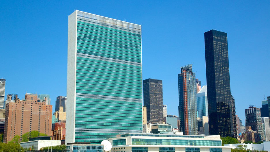 United Nations Headquarters New York Ͻ�expedia Co In