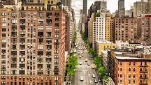 Upper West Side - Nova York (e arredores)