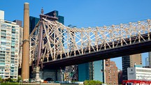 Ponte Williamsburg - Nova York (e arredores)