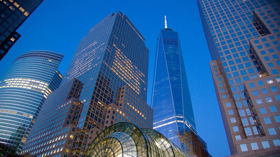 World Financial Center in New York, New York | Expedia