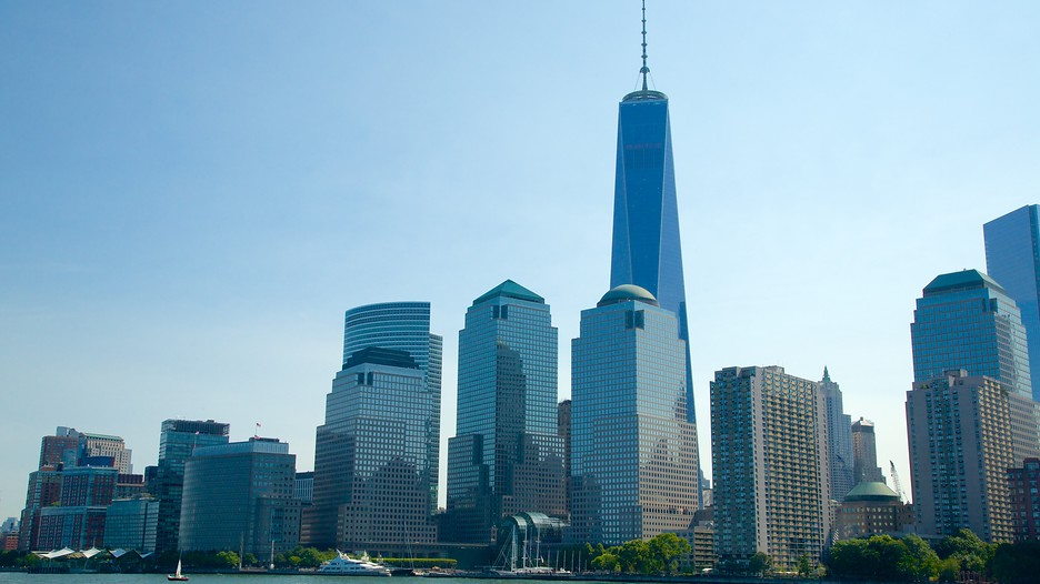 World financial center in new york new york expedia