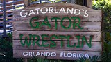 Gatorland® - Orlando (en omgeving) - Tourism Media