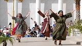 Holy Land Experience - Orlando (en omgeving) - The Holy Land Experience