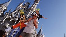 Parque Magic Kingdom® - Orlando (y alrededores)