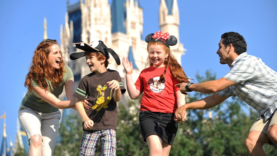 theme parks the entertainment of central florida essay Entertainment amusement parks  while the american and european theme parks continue to  the walt disney company opened two more parks in florida and in.