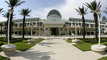 Orange County Convention Center - Orlando