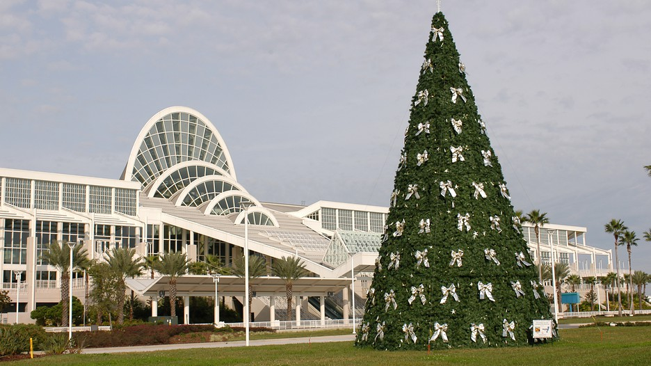 Hotels Close To Orange County Convention Center