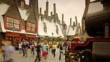 Showing item 3 of 40. Wizarding World of Harry Potter - Tourism Media