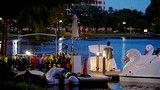 Showing item 12 of 40. Lake Eola Park - Tourism Media