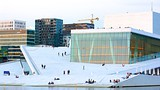 Oslo Opera House - Oslo - Tourism Media