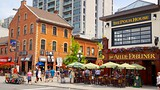 Byward Market - Ottawa - Tourism Media