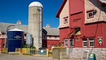 Canada Agriculture and Food Museum - Ottawa