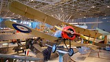 Canada Aviation and Space Museum - Ontario - Tourism Media