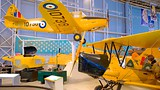 Canada Aviation and Space Museum - Ottawa - Tourism Media
