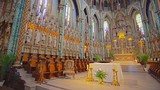 Notre-Dame Cathedral Basilica - Kanada - Tourism Media