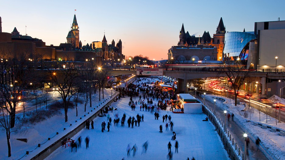 rideau canal in ottawa ontario expedia ca