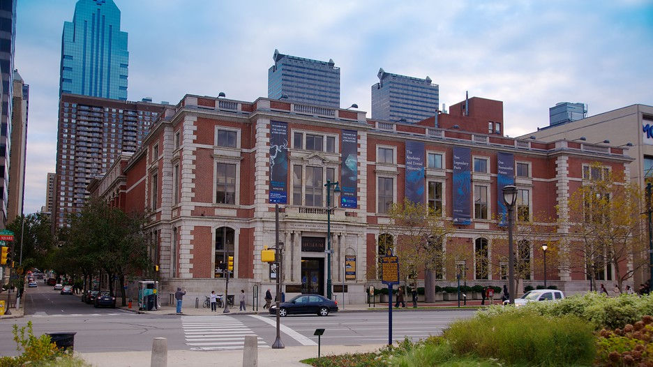 Image result for Academy of Natural Sciences, Philadelphia, United States