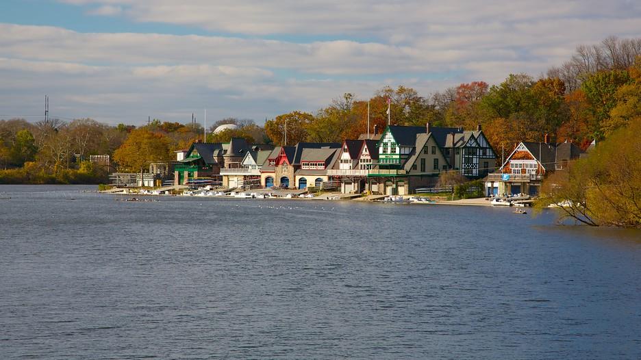 Fairmount Park In Philadelphia Pennsylvania Expedia
