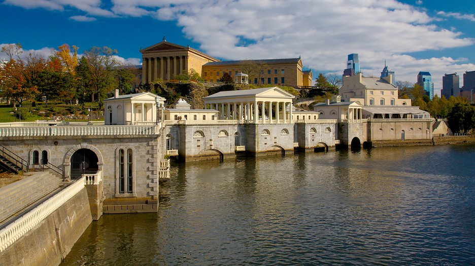 Historical City Tours Philadelphia