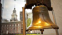 Liberty Bell Center - Philadelphia