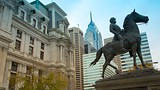 Benjamin Franklin Parkway - Tourism Media