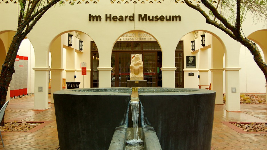 Heard Museum In Phoenix Arizona Expedia