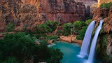 Navajo Falls - Greater Phoenix Convention and Visitors Bureau