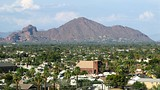 View of Camelback Mountain - Greater Phoenix Convention and Visitors Bureau