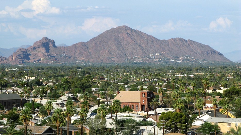 Phoenix Vacations 2017 Package Amp Save Up To 603 Expedia