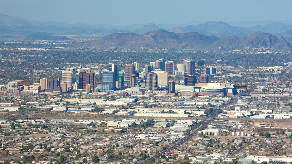 Phoenix Vacations 2017: Package & Save Up To $603
