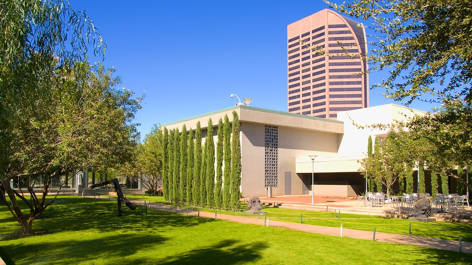 Phoenix Art Museum In Phoenix Arizona Expedia