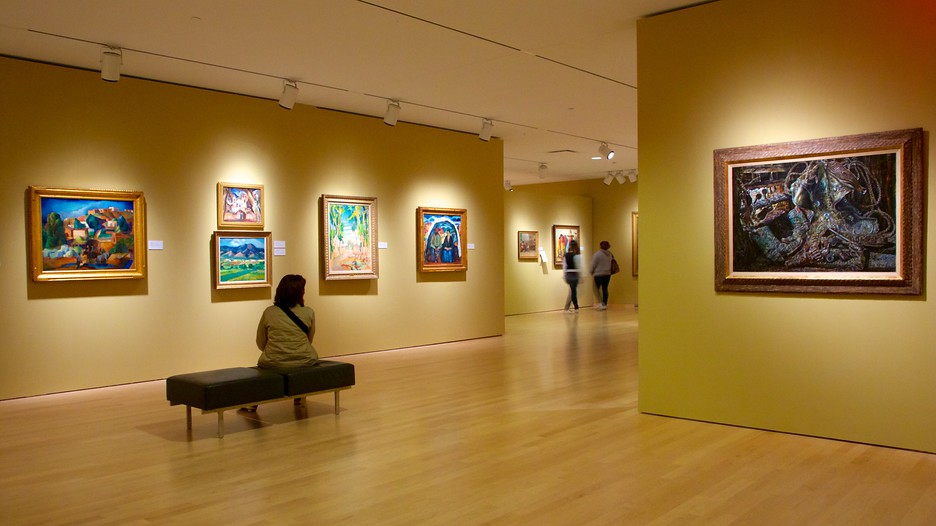 Museum Of Arts And Design Hours : Phoenix art museum in arizona expedia