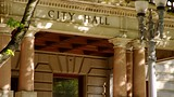 Portland City Hall - Oregon - Tourism Media