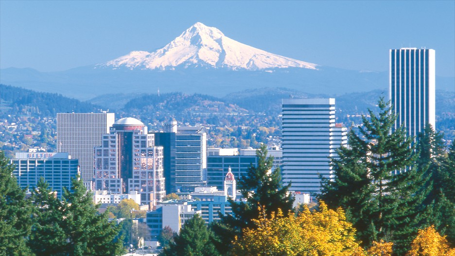 Portland vacation packages 2017 book portland trips for Where to go in oregon