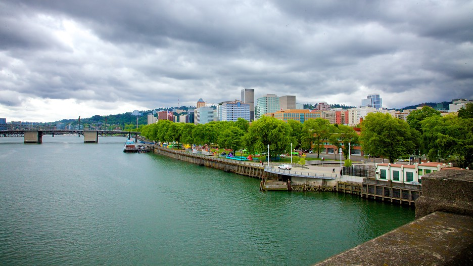 Portland Vacation Packages 2017