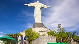 Corcovado (Christo Redentor) - Sydamerika - Tourism Media