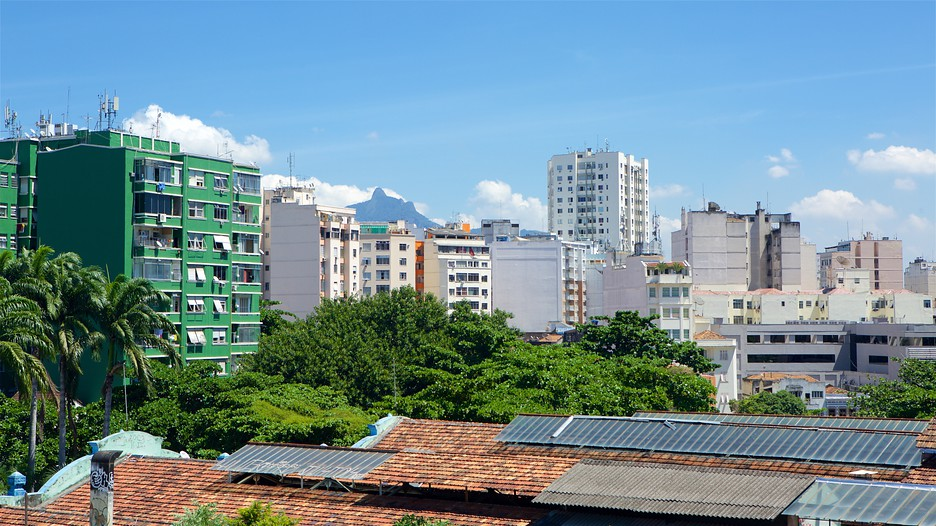 travel riodejaneiro city breaks