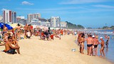 Ipanema Beach - Brazil - Tourism Media