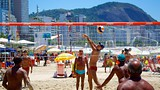 Copacabana Beach - Brazil - Tourism Media