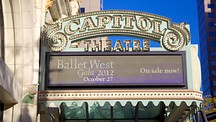 Capitol Theater - Salt Lake City