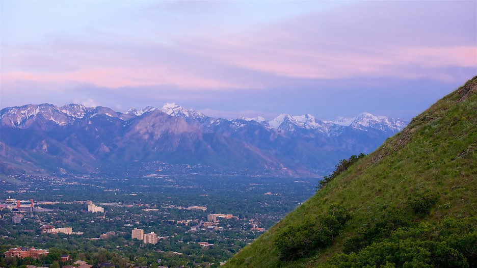 Salt Lake City Vacation Packages 2017 - Book Salt Lake ...