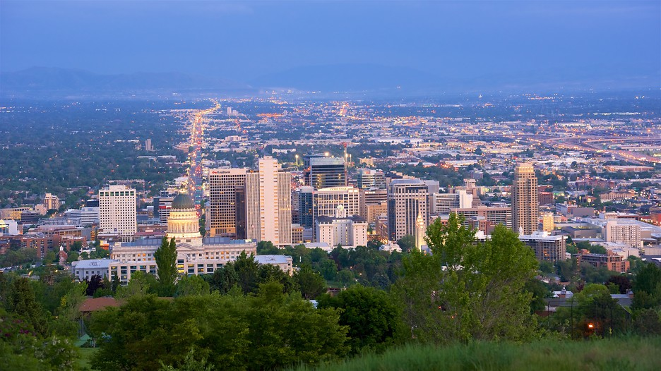 Hotel Packages Salt Lake City